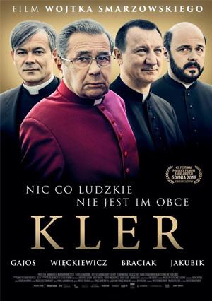 'Kler' reż. Wojtek Smarzowski