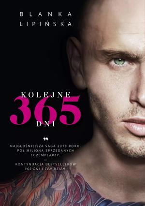 'Kolejne 365 dni'Blanka Lipińska
