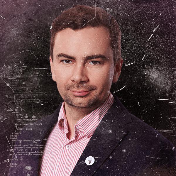 Marcin Maćkiewicz