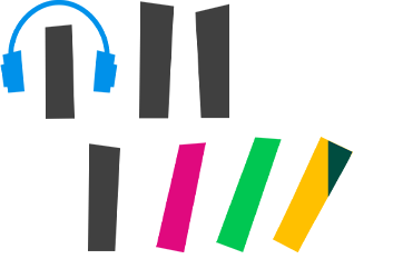 logo nawiązujące do 1000 powodów, by czytać