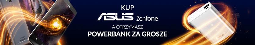 Asus Zenfon promocja
