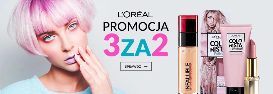 Loreal 3za2