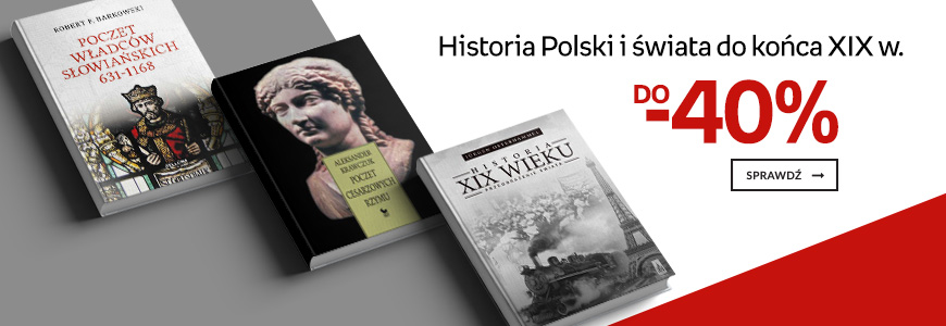 Historia do końca XIX w.
