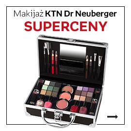 Makijaż KTN Dr Neuberger SUPERCENY
