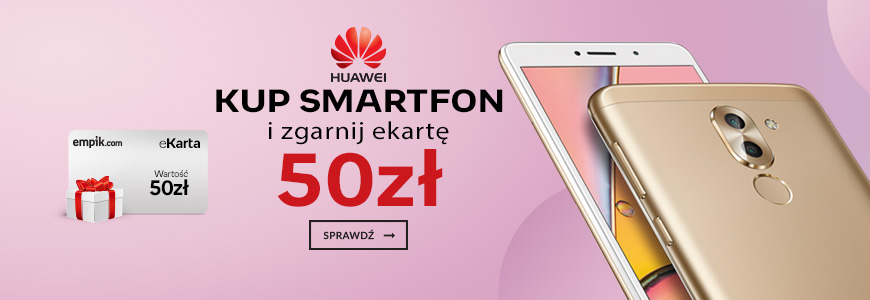 Huawei z Ekartą