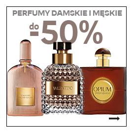 Najpiękniejsze zapachy na jesień. Perfumy damskie i męskie do -70%