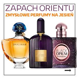 Zapach Orientu