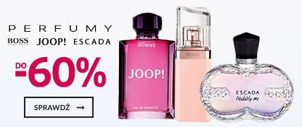 Hugo Boss Escada Joop!