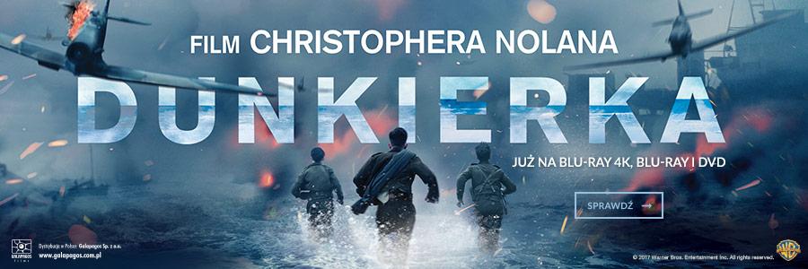 'Dunkierka'