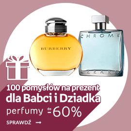 Perfumy z okazji Dnia Babci i Dziadka!