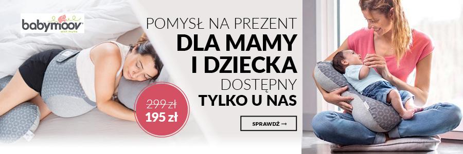 Babymoov, Zestaw Dream Belt Mum&Baby