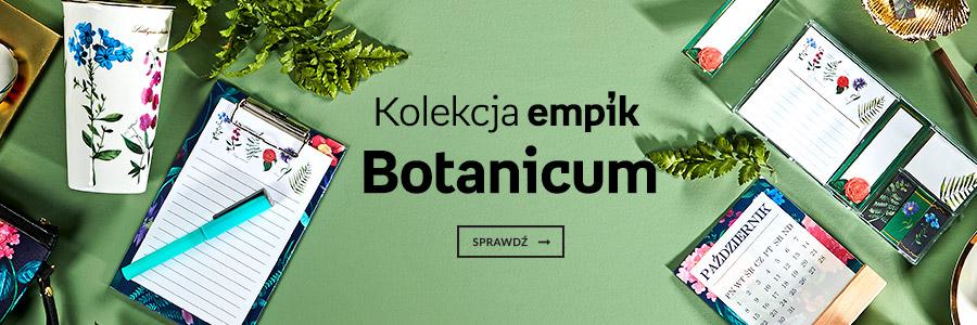Kolekcja Botanicum