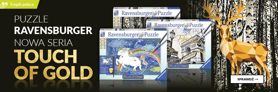 Ravensburger - nowa seria