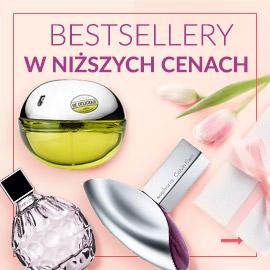 Perfumy Dzień Matki