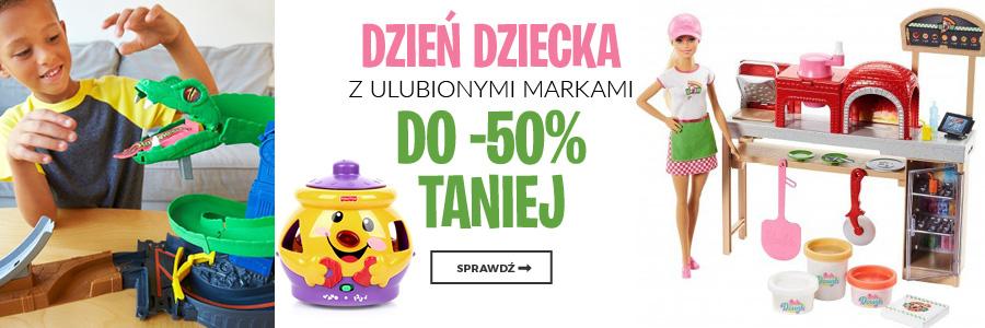 Ulubione marki do -50%