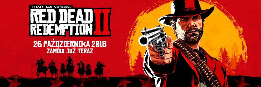 Red Dead Redemtpion