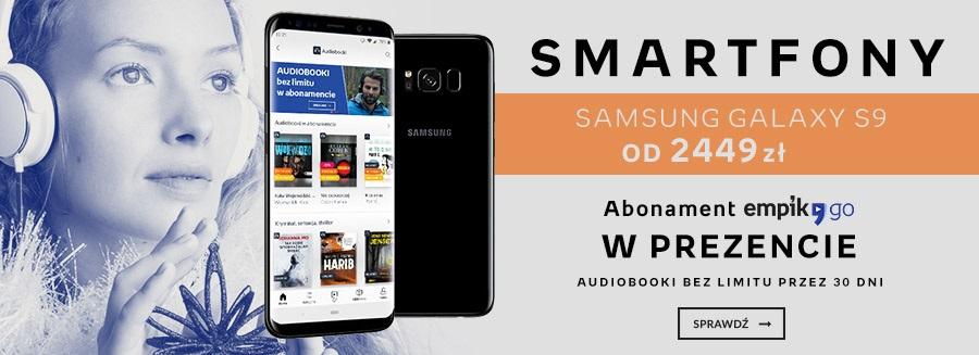 smartfon + EmpikGO