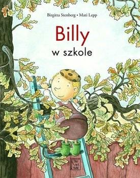 Billy w szkole
