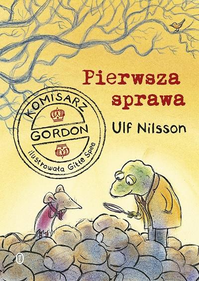 Komisarz Gordon