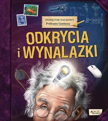 Pamiętnik naukowy Profefsora Geniusza