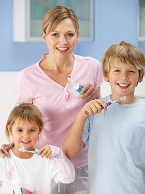 Szczoteczki i końcówki Oral-B w promocji