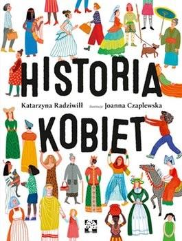 Historia kobiet