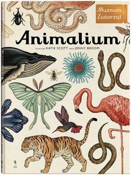 Muzeum zwierząt Animalium