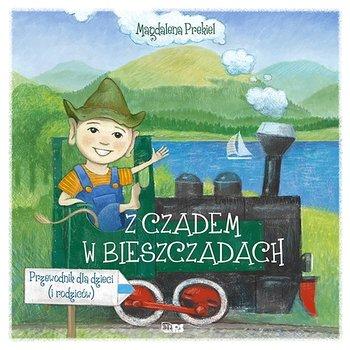 Z Czadem w Bieszczadach