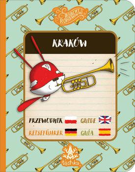 Kraków przewodnik