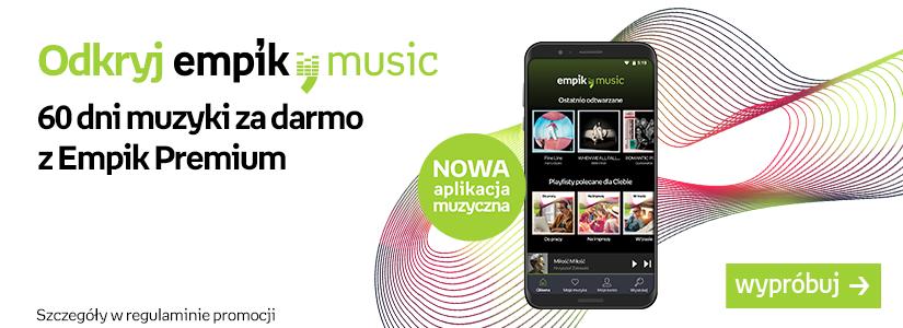 Aplikacja Empik Music
