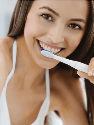 Szczoteczki soniczne do zębów Oral-B