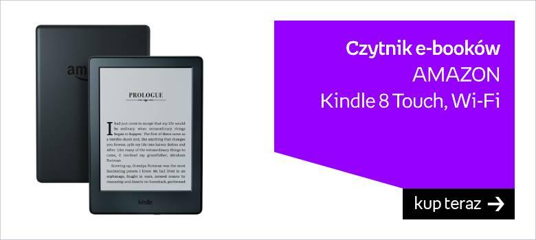 Czytnik Amazon