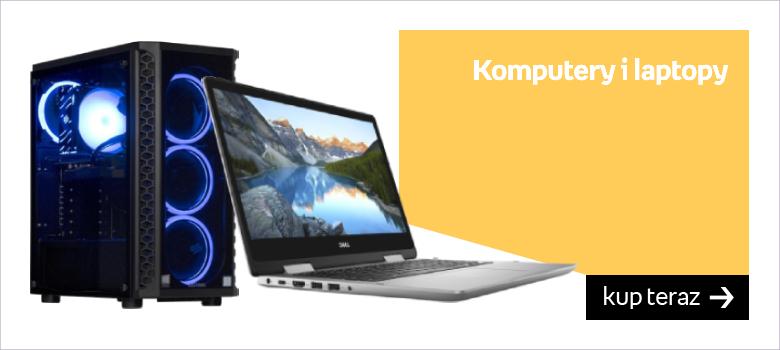 Komputery i laptopy