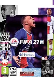 FIFA 21 Edycja Standardowa PC