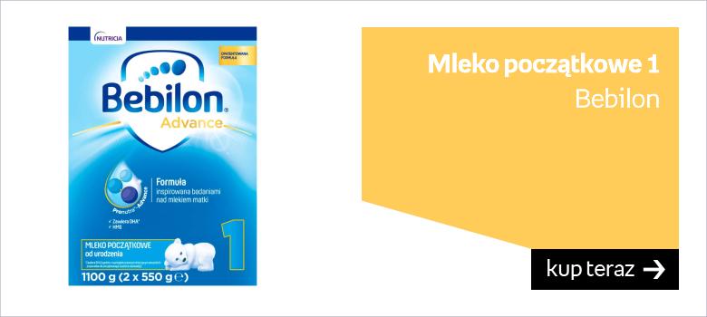 Mleko 1 Bebilon