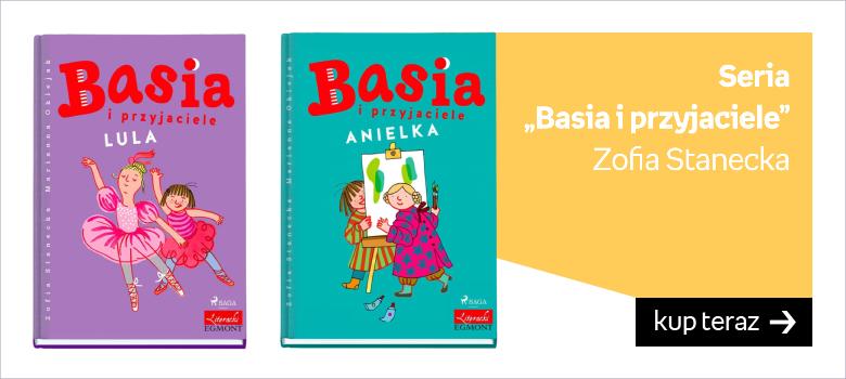 Basia i przyjaciele