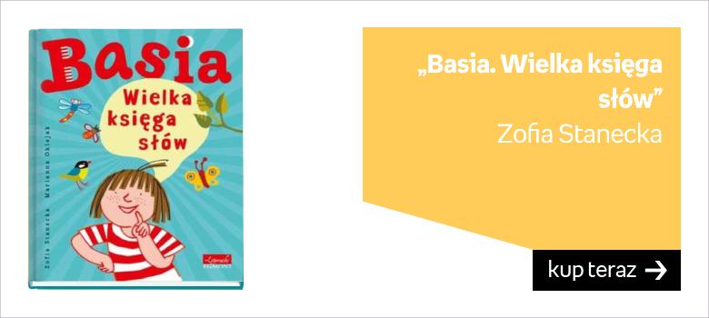 Basia. Wielka księga słów