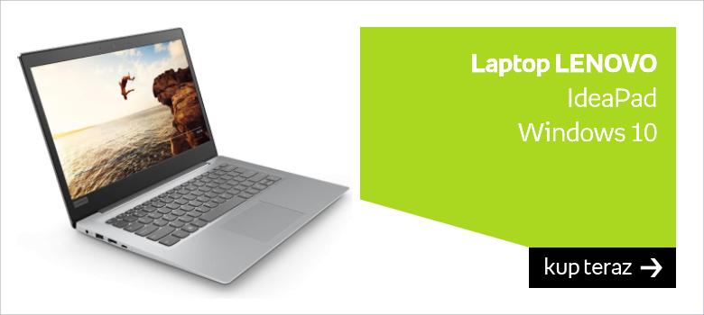 Laptop LENOVO  IdeaPad  Windows 10