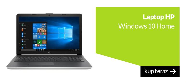 Laptop HP  Windows 10 Home