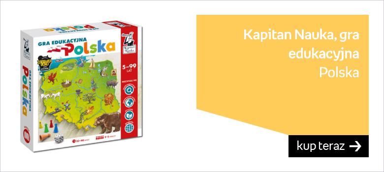 Gra dla dziecka na prezent