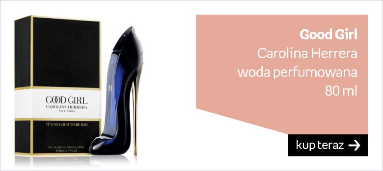 Good Girl Carolina Herrera  woda perfumowana 80 ml