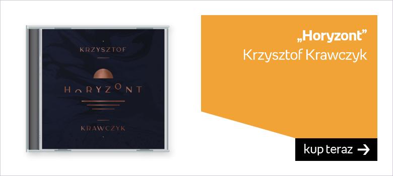 """""""Horyzont"""" Krzysztof Krawczyk"""