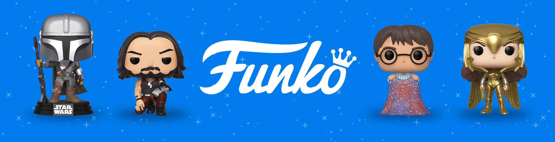 Tina Funko