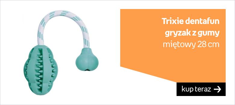Gryzak z gumy Trixie