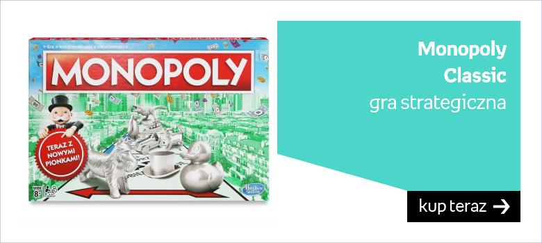 Monopoly klasyczne