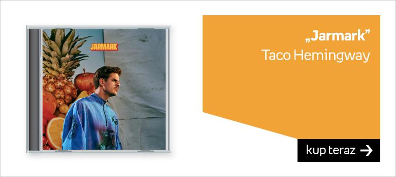 Taco płyta na prezent