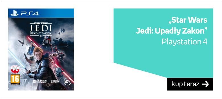 Star Wars upadły zakon PS4