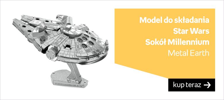Sokół milennium model