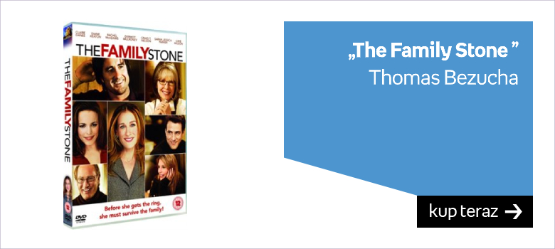 The family stone cover