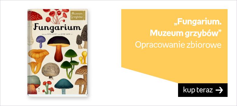 Fungarium Muzeum grzybów